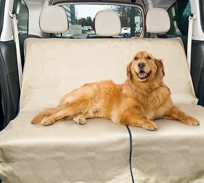 Obrázek Deka do auta - Pet Zoom Loungee
