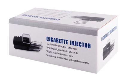 Obrázek Elektrická balička cigaret