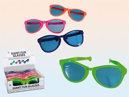 Obrázek Mega party brýle