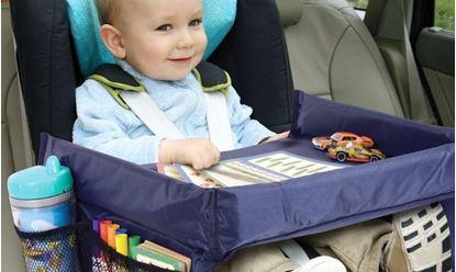 Obrázek Mobilní stoleček do auta