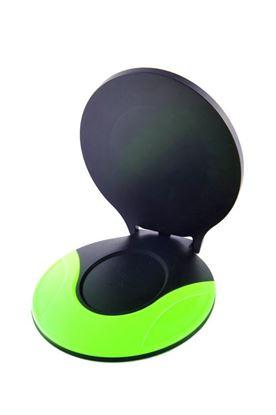 Obrázek Nano držák pro tablet - zelený