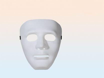 Obrázek Plastová maska