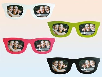 Obrázek Rámeček na fotky - brýle