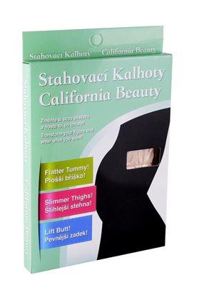 Obrázek z Stahovací kalhoty Slim Lift California Beauty - S