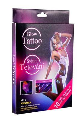 Obrázek Svítící tetování
