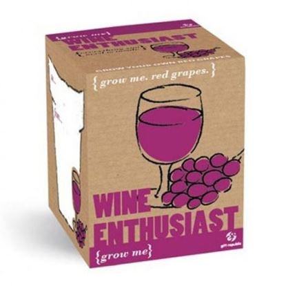 Obrázek Grow me - Vypěstuj víno