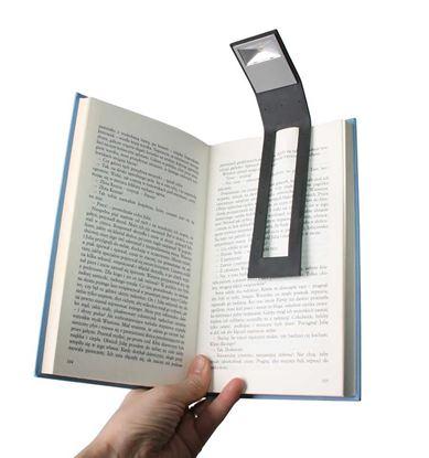 Obrázek Lampička pro čtenáře