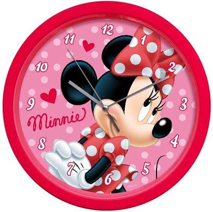Obrázek Nástěnné hodiny Minnie