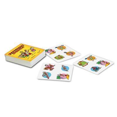 Obrázek Cestovní hra Čtyřlístek sportuje