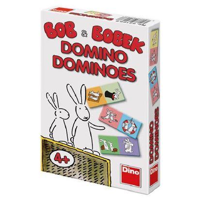 Obrázek Domino Bob a Bobek