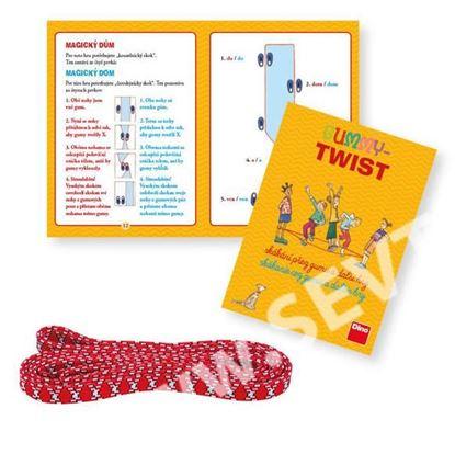 Obrázek Cestovní hra Gummy Twist