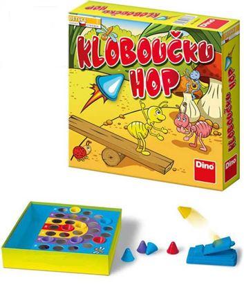 Obrázek Kloboučku hop