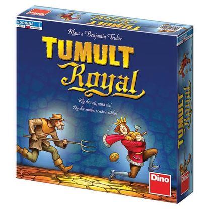 Obrázek Tumult Royal desková hra