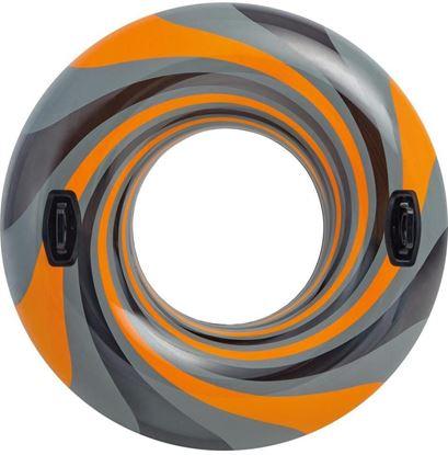 Obrázek Nafukovací kruh VORTEX TUBE s držadly
