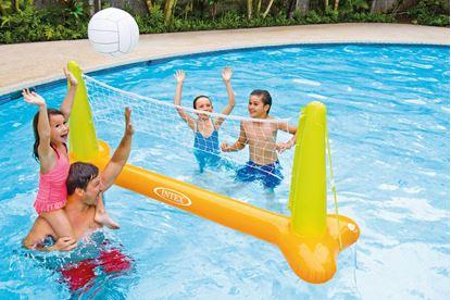 Obrázek Nafukovací volejbal do bazénu