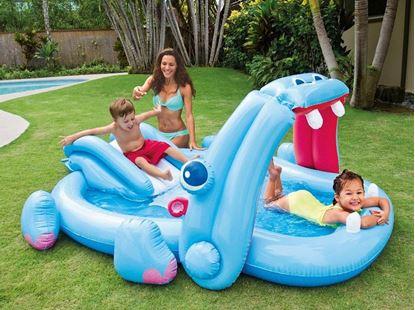Obrázek Hrací centrum Hippo play
