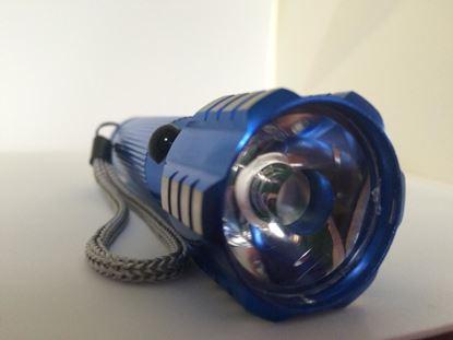 Obrázek LED baterka