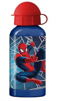 Obrázek Alu lahev Spiderman