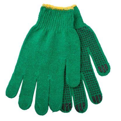 Obrázek Bavlněné rukavice s protiskluzovou plochou