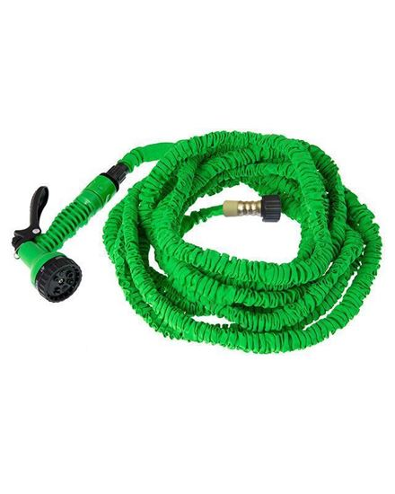 Obrázek z Zahradní flexi hadice 22,5 M - zelená