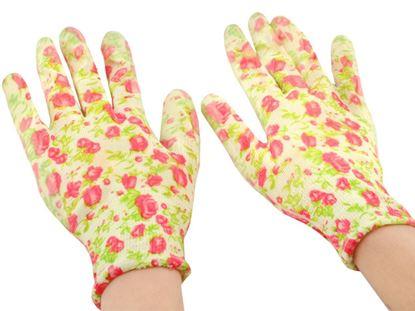 Obrázek Zahradní rukavice - dámské