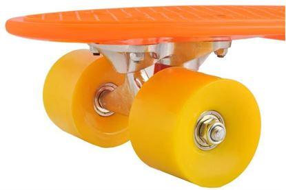 Obrázek PennyBoard 56 cm - oranžový