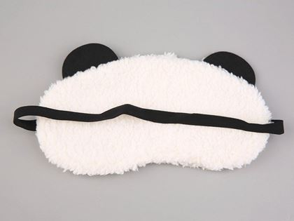 Obrázek z Maska na spaní Panda