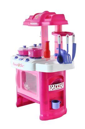 Obrázek Dětská kuchyňka s troubou S