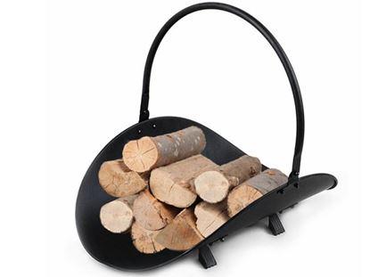 Obrázek Koš na dřevo
