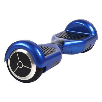 """Obrázek Hoverboard SPORT 6,5"""" (blue) - značková baterie"""