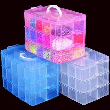 Obrázek z Univerzální plastový organizér