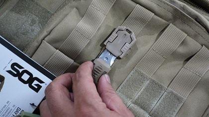 Obrázek z Mini kapesní nůž do přírody