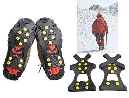 Obrázek Nesmeky na boty (velikost EU 43-45)