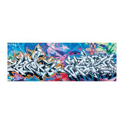Obrázek Puzzle 2000 - Grafitti