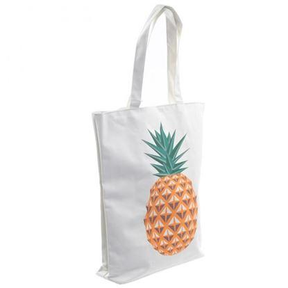 Obrázek Látková taška - Ananas
