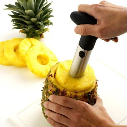 Obrázek z Vykrajovač ananasu
