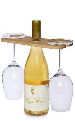 Obrázek Stojan na víno