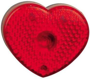 Obrázek Svítilna s klipsem ve tvaru srdce