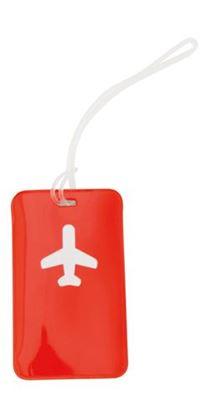 Obrázek z Visačka na zavazadlo