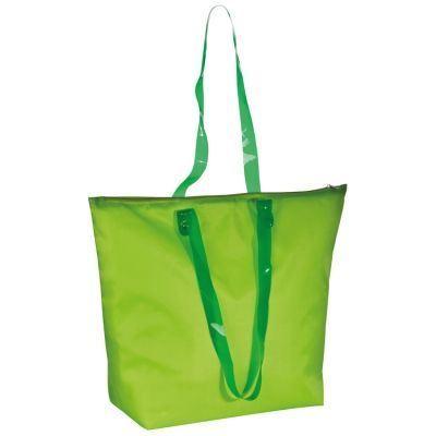 Obrázek Plážová taška s průhlednými uchy