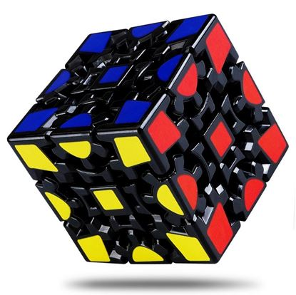 Obrázek 3D Rubikova kostka