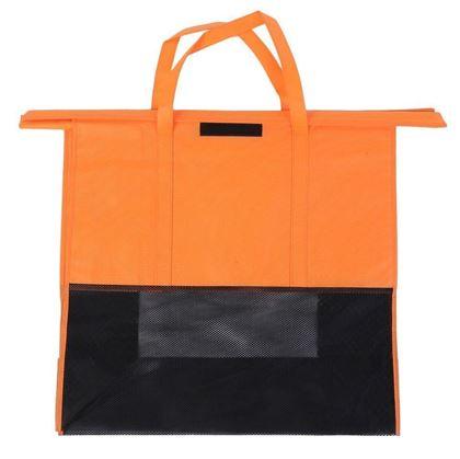 Obrázek z Sada nákupních tašek do košíku
