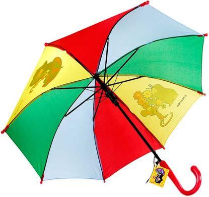 Obrázek Deštník Krteček