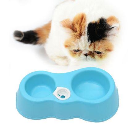 Obrázek Miska pro mazlíčky - modrá