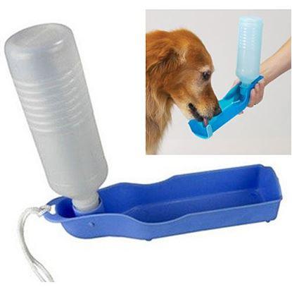 Obrázek Cestovní láhev pro psy