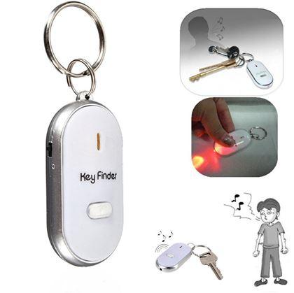 Obrázek z Hledač klíčů - Modern
