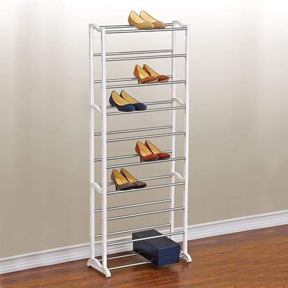 Obrázek Skládací botník - Amazing Shoe Rack