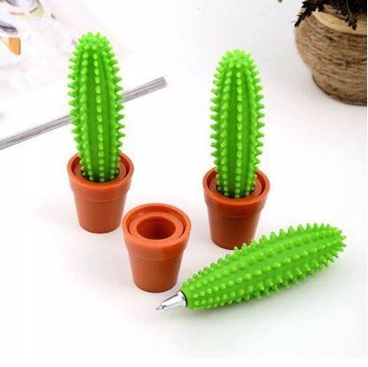 Obrázek Kaktusové Pero