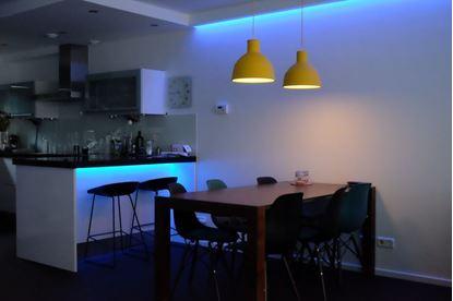 Obrázek Svítící LED páska 5 m