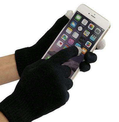 Obrázek Rukavice pro smartphony
